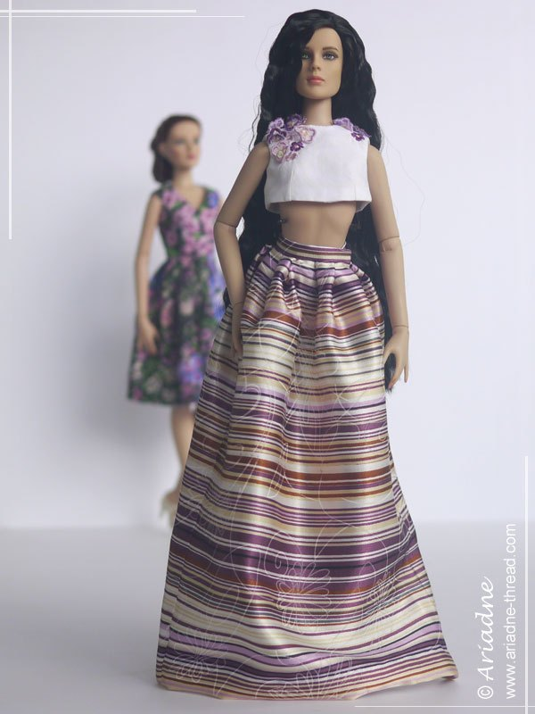 Tonner-Antoinette-dress-inspired-by-Alberta-Ferretti-04a